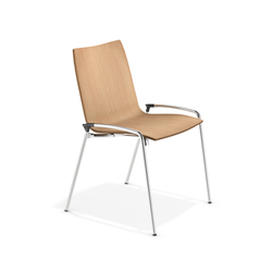 Lynx II 3592/00 | Multipurpose chairs | Casala