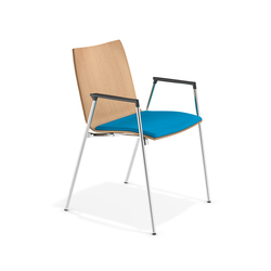 Lynx II 2591/10 | Multipurpose chairs | Casala