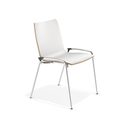 Lynx II 2594/00 | Multipurpose chairs | Casala