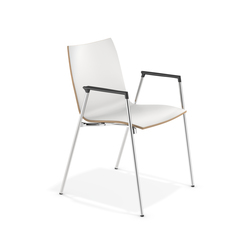 Lynx II 2594/10 | Multipurpose chairs | Casala