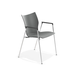 Lynx III 3582/10 | Multipurpose chairs | Casala