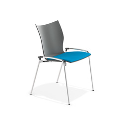 Lynx III 2581/00 | Multipurpose chairs | Casala
