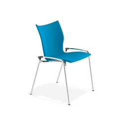 Lynx III 2583/00 | Visitors chairs / Side chairs | Casala