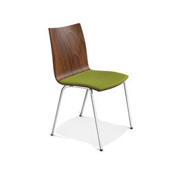 Onyx III 2441/00 | Multipurpose chairs | Casala