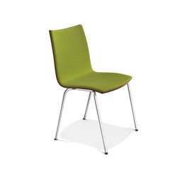 Onyx III 2442/00 | Multipurpose chairs | Casala