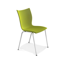 Onyx III 2433/00 | Multipurpose chairs | Casala
