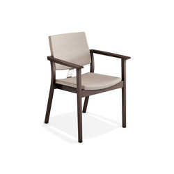Sina 2401/10 | Visitors chairs / Side chairs | Casala