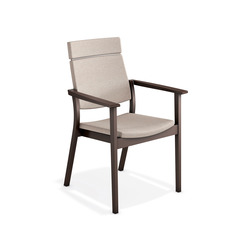 Sina 2400/11 | Visitors chairs / Side chairs | Casala