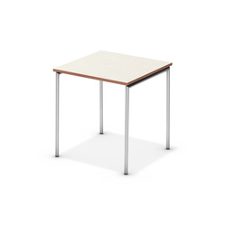 Tavo Fix 6750/01 | Modular conference table elements | Casala