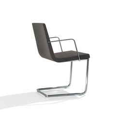 Lineal Comfort  SO 0568 | Chaises | Andreu World