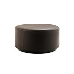 BLACKBOX pouf | Poufs / Polsterhocker | JENSENplus