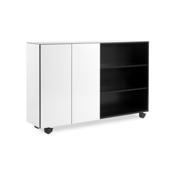 BLACKBOX storage | Armadi ufficio | JENSENplus