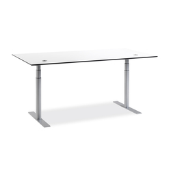 BLACKBOX workdesk | Contract tables | JENSENplus