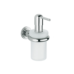Atrio Soap dispenser | Soap dispensers | GROHE