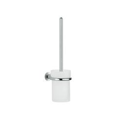 Atrio Toilet brush set   Toilet brush holders   GROHE