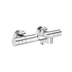 Grohtherm 1000 Cosmopolitan Thermostat bath mixer 1/2"