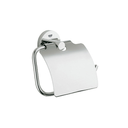 Essentials Toilet paper holder | Portarotolo | GROHE