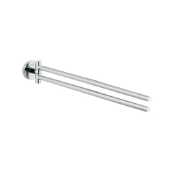 Essentials Towel bar | Porte-serviettes | GROHE
