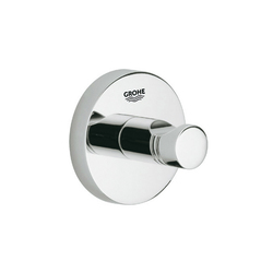 Essentials Robe hook | Towel hooks | GROHE