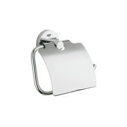 Essentials Toilet paper holder | Portarollos | GROHE