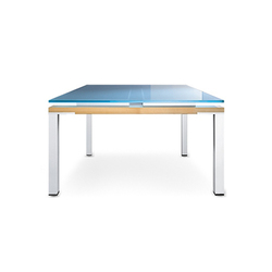 a_con executive table | Executive desks | Haworth