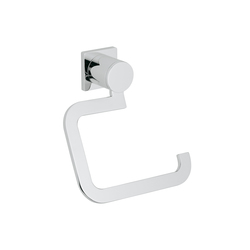 Allure Toilet paper holder | Towel rails | GROHE