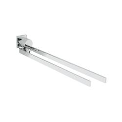 Allure Towel bar | Towel rails | GROHE