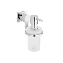 Allure Soap dispenser | Soap dispensers | GROHE