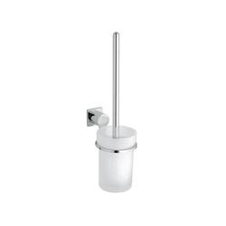 Allure Toilet brush set | Toilet brush holders | GROHE