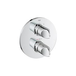 Veris Thermostat bath mixer | Grifería para bañeras | GROHE