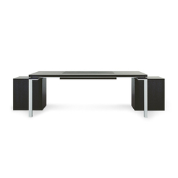 a_con executive table | Scrivanie direzionali | Haworth