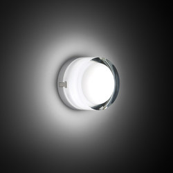 Scotch 0962 Wall / ceiling lamp | Appliques murales | Vibia