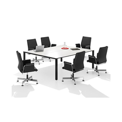 Winea Pro | Conference tables | WINI Büromöbel