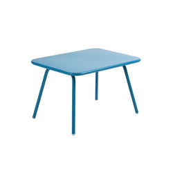 Luxembourg Kid Table 75,5x55,5cm | Children's area | FERMOB