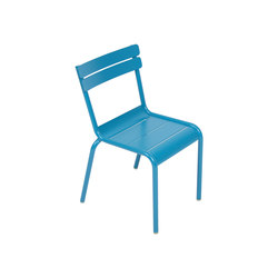 Luxembourg Kid Chaise | Children's area | FERMOB