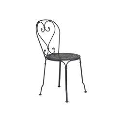 1900 Stuhl | Gartenstühle | FERMOB