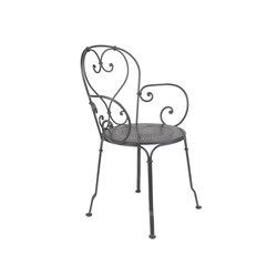 1900 Sessel | Gartenstühle | FERMOB