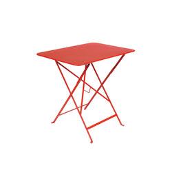 Bistro Table 77x57cm   Tables de cafétéria   FERMOB
