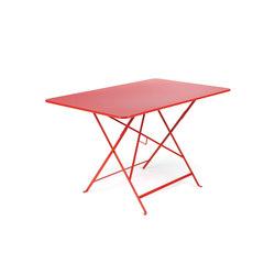 Bistro Table 117x77cm