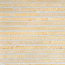 Katami Stone Bobolink | Natural stone mosaics | Complete Tile Collection