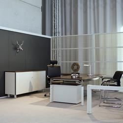 Kiron | Desks | Haworth