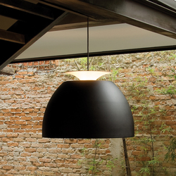 Bossa 26w pendant light | Iluminación general | Lumini