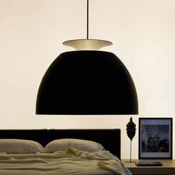 Super Bossa pendant light | Lámparas de suspensión | Lumini