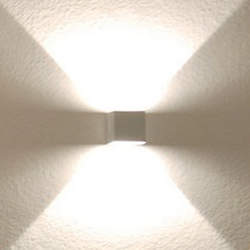 Brick wall light | Lampade parete | Lumini