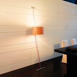 Lift floor light | Luminaires sur pied | Lumini