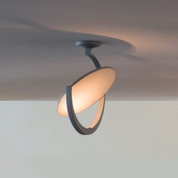 Luna ceiling light | Lampade plafoniere | Lumini