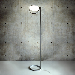 Luna floor light | Lampade piantana | Lumini