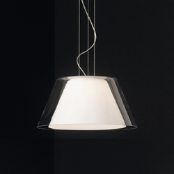 Theodora pendant light | Suspensions | Lumini