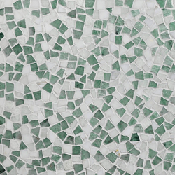 Mosaic Masterworks Cosmos Field | Mosaïques en pierre naturelle | Complete Tile Collection