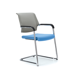 Comforto 59 | Visitors chairs / Side chairs | Haworth